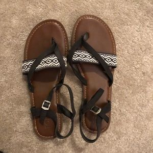 Toms Lexie Sandals